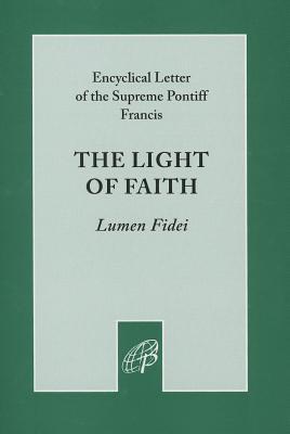 Light of Faith, Pope Francis