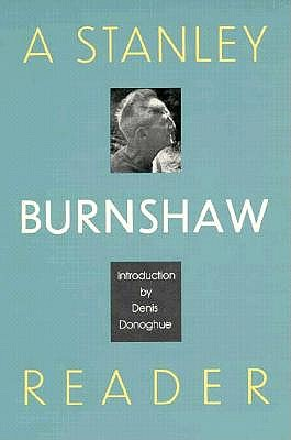 Image for A Stanley Burnshaw Reader