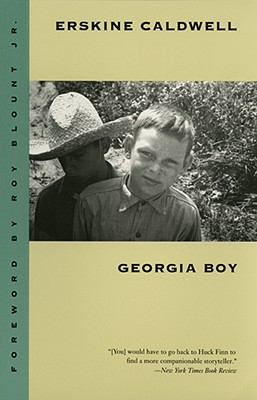 Image for Georgia Boy