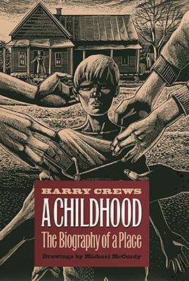 Image for A Childhood: The Biography of a Place