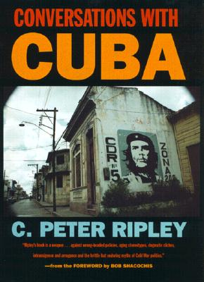 Image for Conversations with Cuba