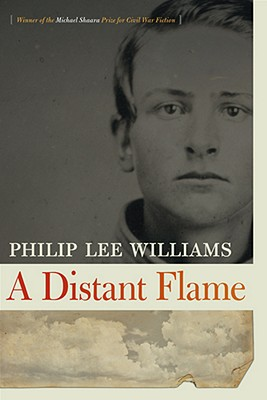 Image for A Distant Flame: A Novel