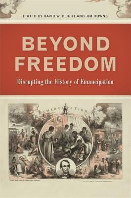 Beyond Freedom: Disrupting the History of Emancipation (UnCivil Wars Ser.)