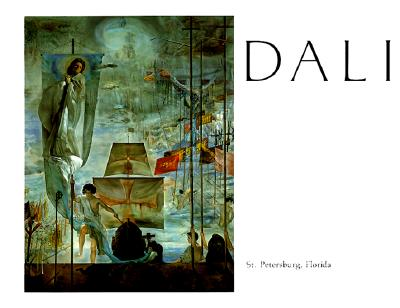 Image for Dali  The Salvador Dali Museum Collection