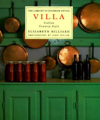 Image for Villa: Italian Country Style (Library of Interior Detail)