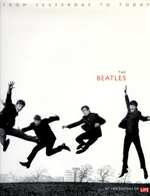 The Beatles: From Yesterday to Today, Charles Hirshberg