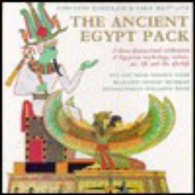 Image for The Ancient Egypt Pack