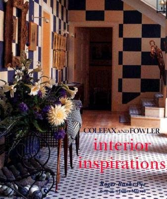 Image for Colefax & Fowler's Interior Inspirations