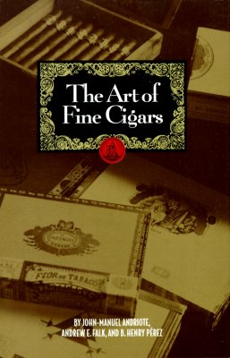 Image for The Art of Fine Cigars