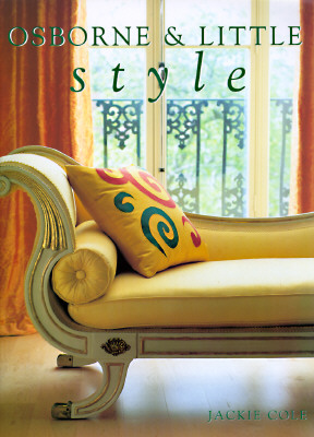 Image for Osborne & Little Style: Decorating Themes and Combinations