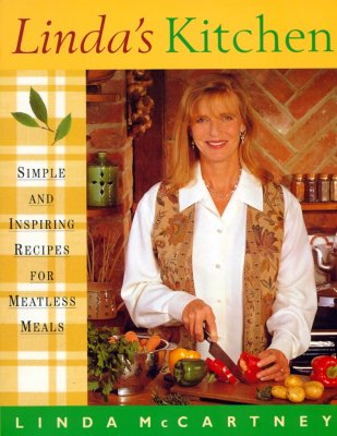 Image for Linda's Kitchen: Simple and Inspiring Recipes for Meatless Meals