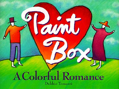Image for Paint Box: A Colorful Romance