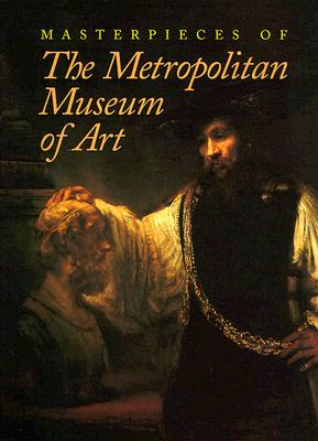 Image for Masterpieces of the Metropolitan Museum of Art