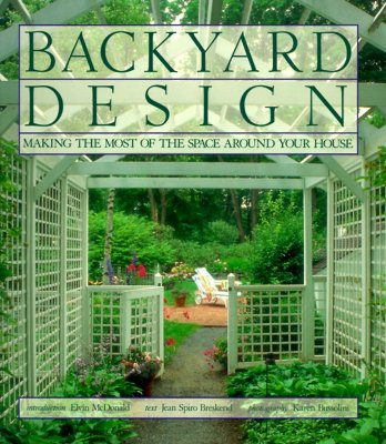 Image for Backyard Design: Making the Most of the Space Around Your House