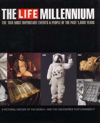 Image for LIFE MILLENNIUM