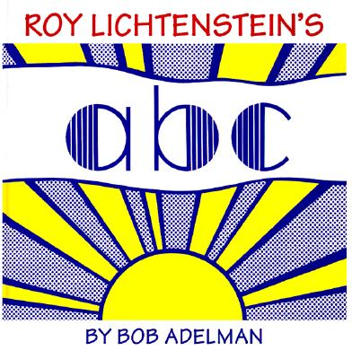 Image for Roy Lichtenstein's ABC