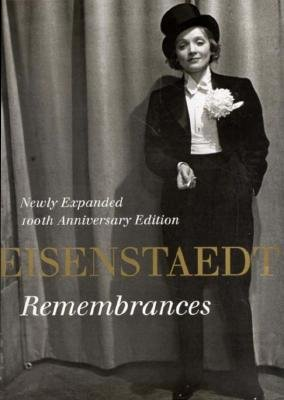 Image for Eisenstaedt: Remembrances
