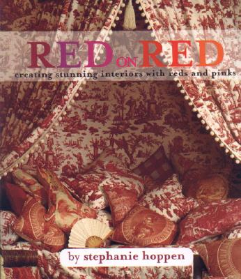 Image for Red on Red: Creating Stunning Interiors Using Reds and Pinks