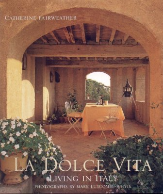 Image for LA DOLCE VITA LIVING IN ITALY