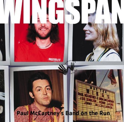 Image for WINGSPAN: PAUL MCCARTNEY'S BAND ON THE RUN