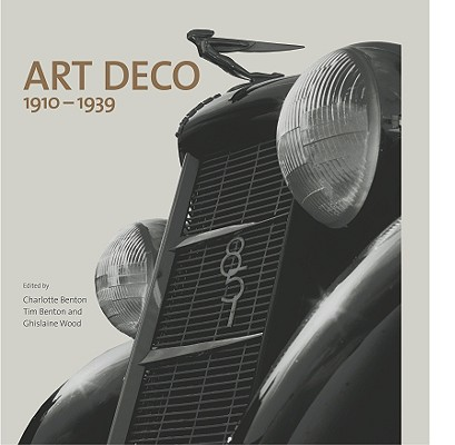 Image for Art Deco: 1910-1939
