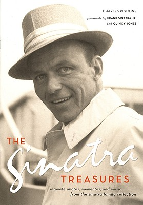 Image for Sinatra Treasures: Intimate Photos, Mementos, and Music from the Sinatra Family