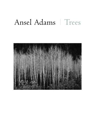 Image for Ansel Adams: Trees