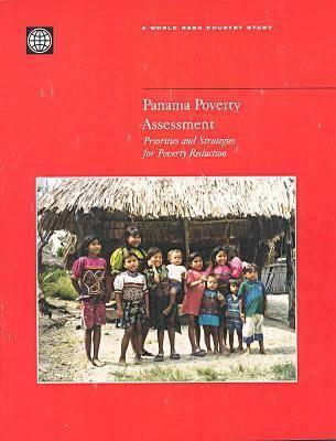 Image for Panama Poverty Assessment: Priorities and Strategies for Poverty Reduction