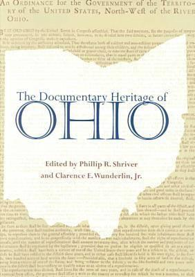 Image for The Documentary Heritage of Ohio