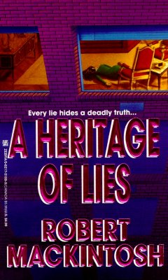 Image for A Heritage of Lies
