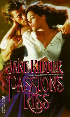 Image for Passion's Kiss