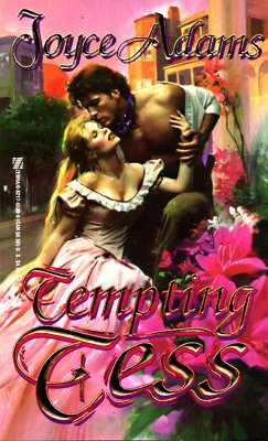 Image for TEMPTING TESS
