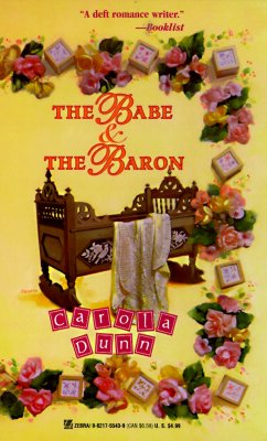 Image for The Babe and The Baron