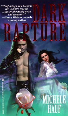 Image for Dark Rapture