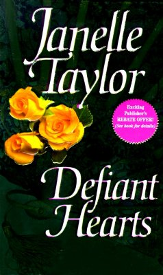 Image for DEFIANT HEARTS
