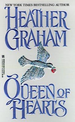 Queen Of Hearts, HEATHER GRAHAM