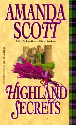 Image for Highland Secrets (Zebra Historical Romance)