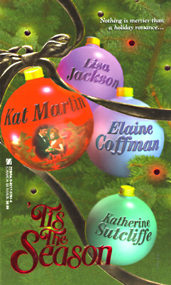 Image for 'Tis The Season (Christmas Anthology): Under the Mistletoe/A Baby for Christmas/Christmas Angel/Home for Christmas