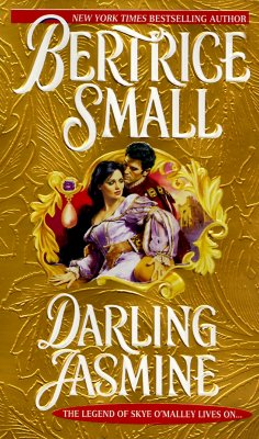 Image for Darling Jasmine (Small, Bertrice. Glenkirk Chronicles.)