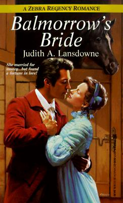 Image for BALMORROW'S BRIDE