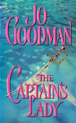 Captains Lady, JO GOODMAN