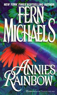 Image for Annie's Rainbow (Zebra Contemporary Romance)