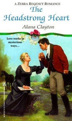 Image for The Headstrong Heart (Regency Romance)
