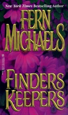Image for Finders Keepers (Zebra Books)