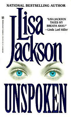Image for Unspoken (Zebra Books)