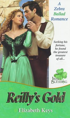 Image for Reilly's Gold: Irish Blessing (Irish Blessings)