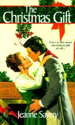 Image for The Christmas Gift (Zebra Regency Romance)