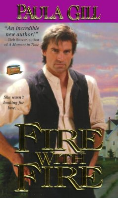 Image for Fire With Fire : Hope Chest