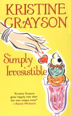 Simply Irresistible, Grayson, Kristine