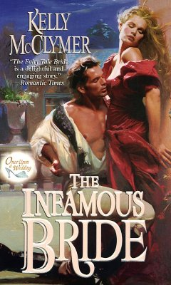 Infamouse Bride : Once upon a Wedding, KELLY MCCLYMER